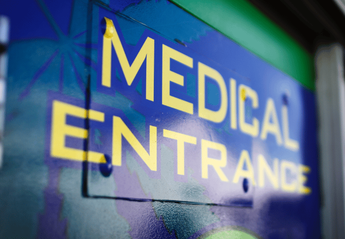 Find One of Our Medical Dispensaries Near You | Nature's Herbs and Wellness