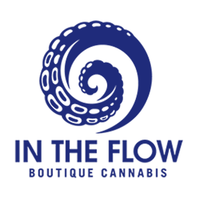 In The Flow Logo