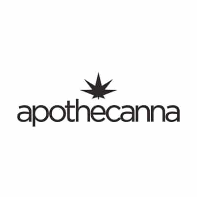 Apothecanna Products | Cannabis Topicals