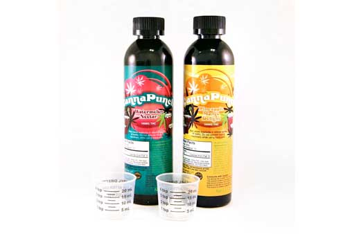 CannaPunch THC Drinks | Nature's Herbs and Wellness