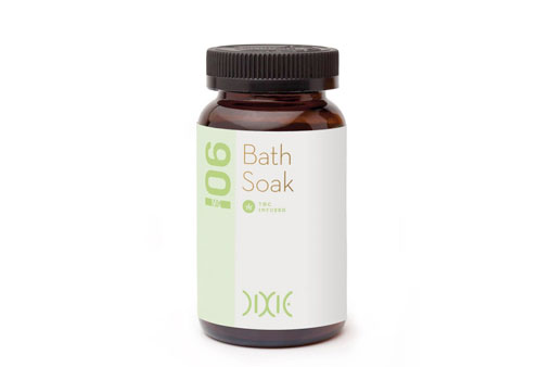 Dixie Bath Soak | Cannabis Bath Salts