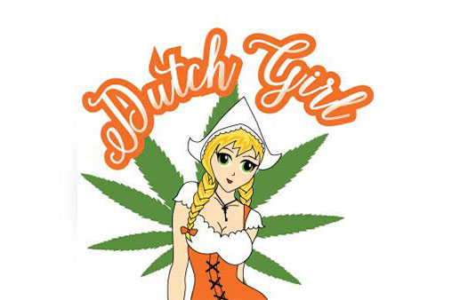 Dutch Girl Products | Cannabis Waffles
