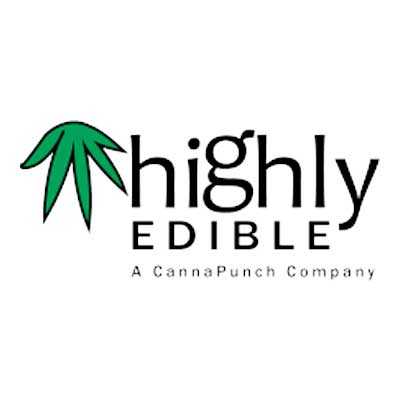 Highly Edible Logo