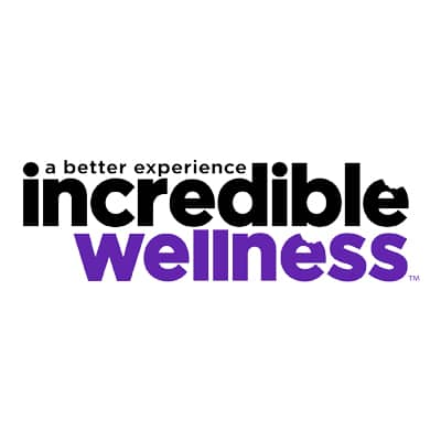 Incredible Wellness Logo
