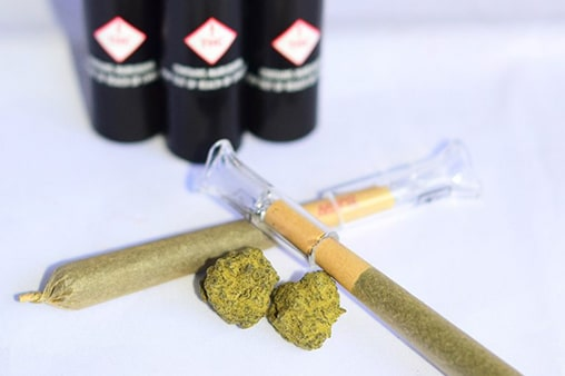 Kaviar Cones | Infused Cannabis Joints
