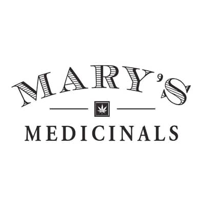 Marys Medicinals Logo