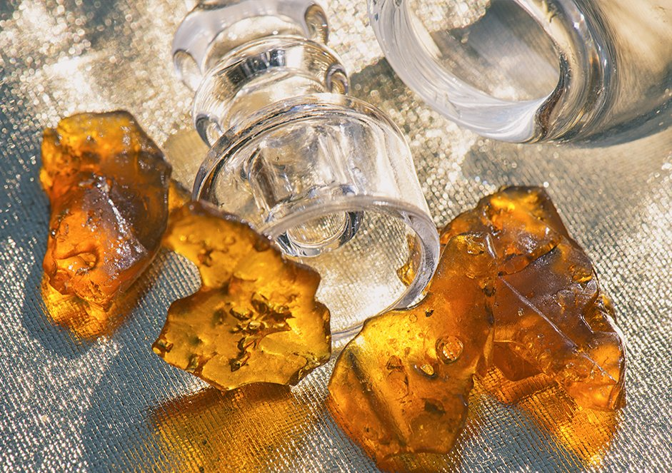 Shatterday | Special Offer on All Weed Concentrates